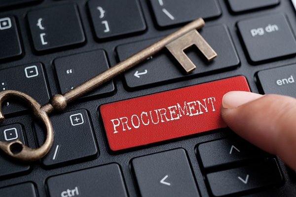 Procurement Services management consultancy based in Surrey