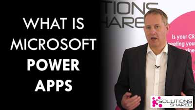 What is Microsoft Power Apps?